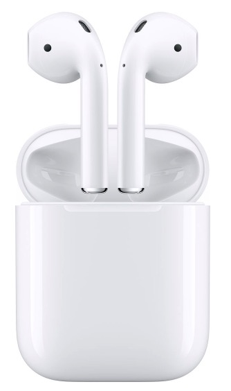 Apple AirPods / Photo: Apple