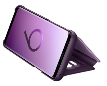 Samsung Galaxy S9 S-View Cover / Photo: Samsung