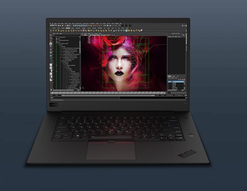 Lenovo ThinkPad P1: Pros And Cons