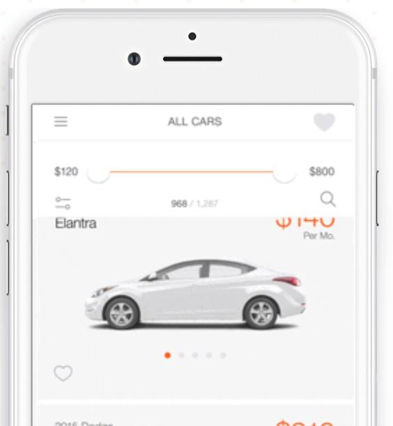 Santa Monica-Based Car-As-A-Service Provider Fair Raises