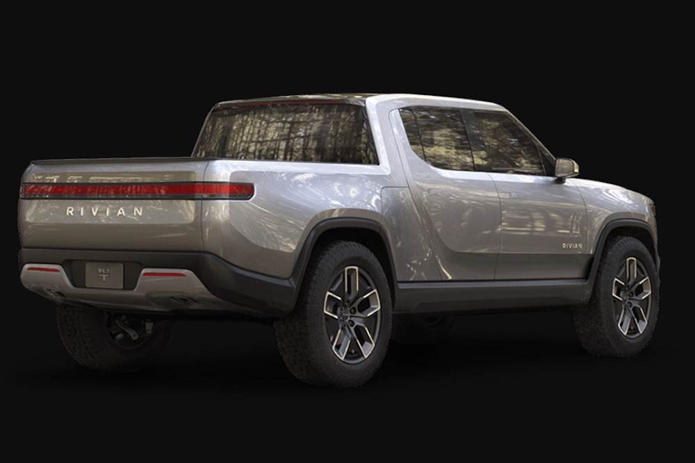 Rivian Automotive Amazon And Gm Reportedly In Talks For