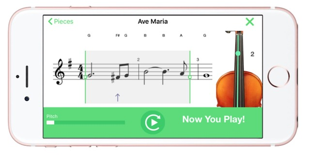 Chicago-Based Violin Teaching App Company Trala Raises $1 29