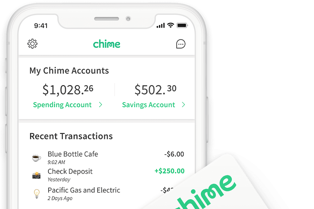 Bank Account Service Chime Secures $200 Million At A $1 5 Billion