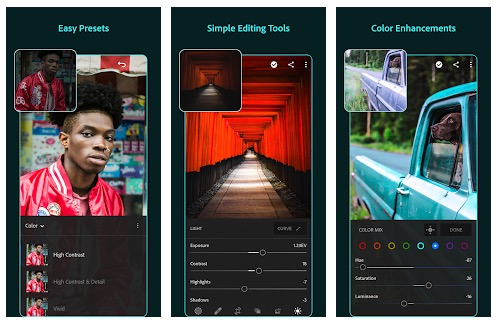14 Of The Best Free Photo Editing Apps For 2019