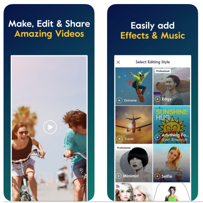 15 Of The Best Free Video Editing Apps For 2019