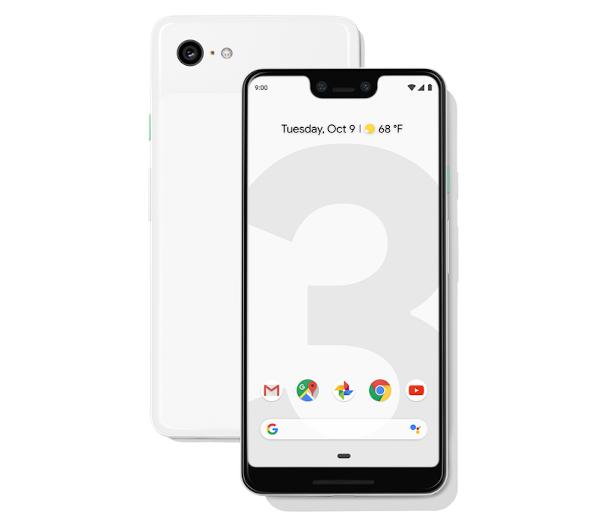Google Pixel 3: Pros And Cons