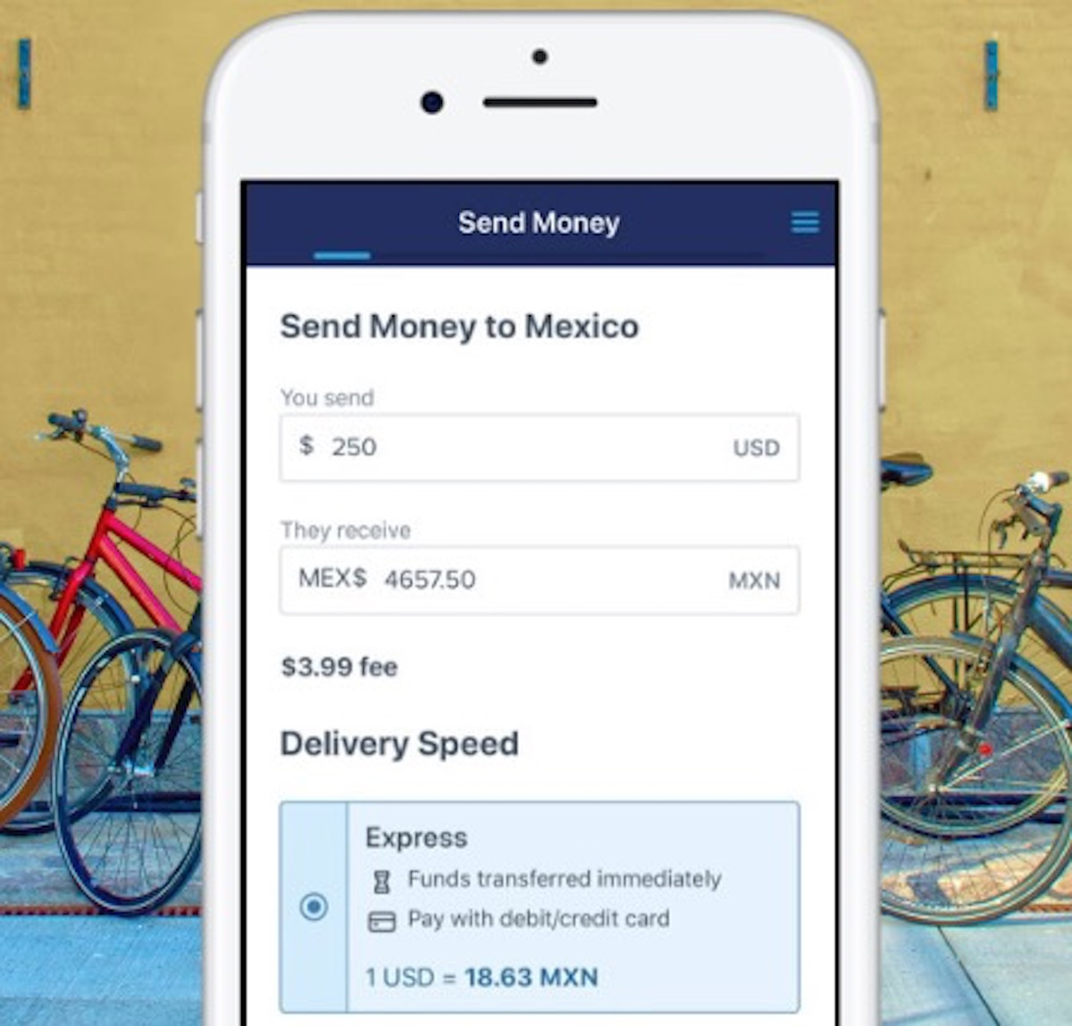 Remitly: International Money Transfer Service Remitly Raises $220