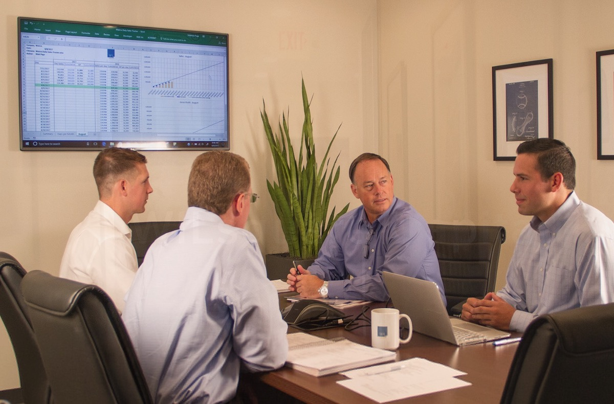 St. Louis-Based Private Equity Firm WILsquare Capital ...