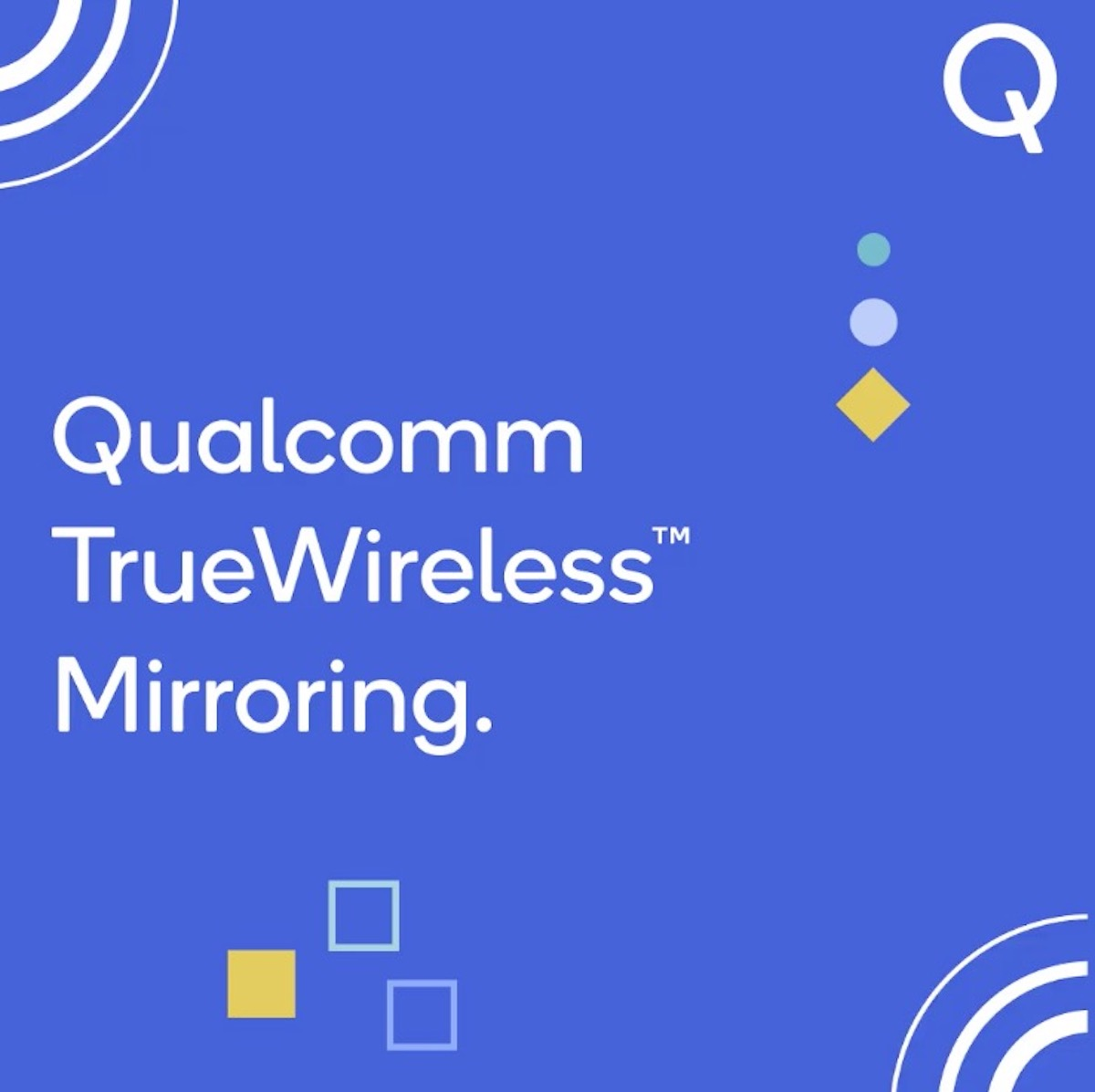 Qualcomm Introduces New Wireless Sound Bluetooth Chips: QCC514X And QCC304X