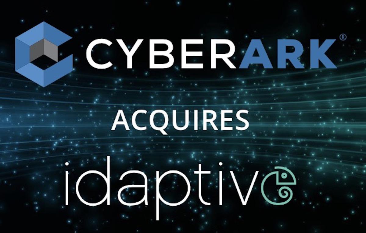 Cyberark Software
