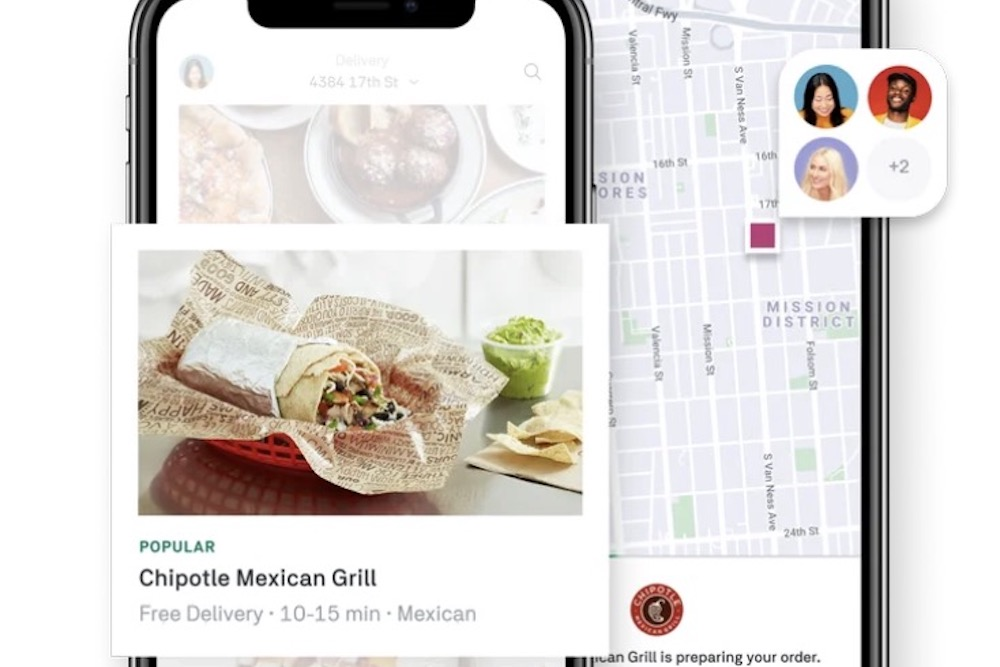 The board of directors at Uber Technologies Inc (NYSE: UBER) has reportedly approved a $2.65 billion acquisition of food delivery company Postmates in
