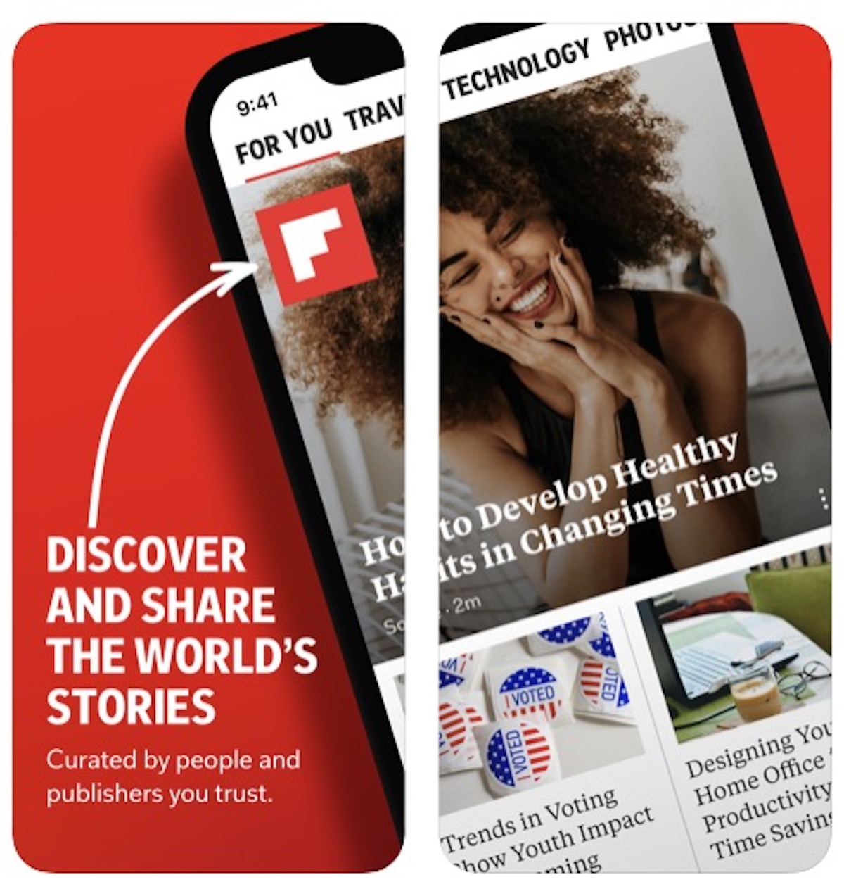 Flipboard Launches Free Flipboard TV With Access To Hundreds Of Publishers And TV Stations