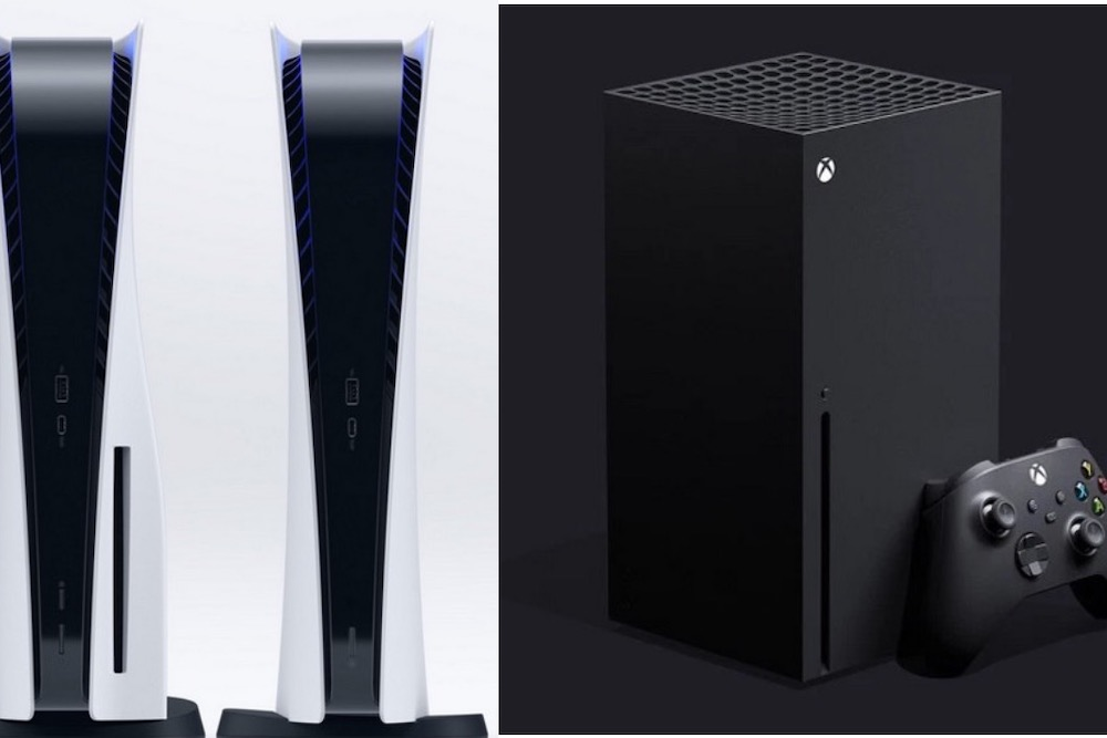Sony Playstation 5 Vs Microsoft Xbox Series X Differences You Should Know About