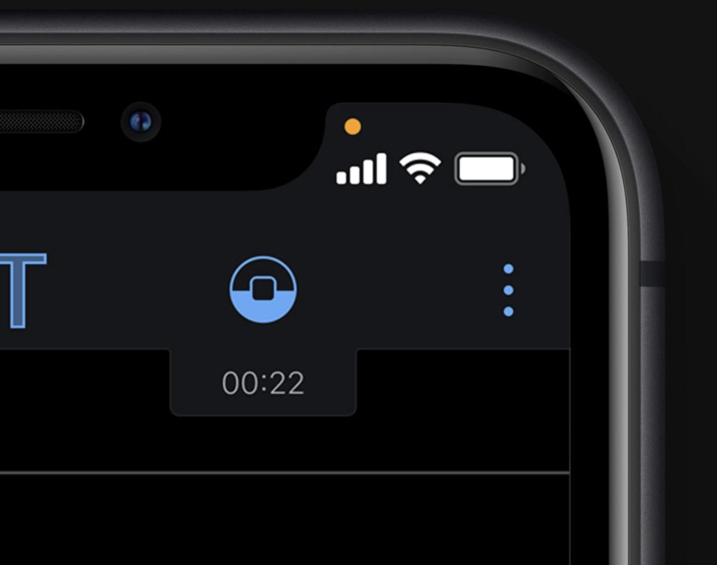 Apple iOS 14 - Privacy