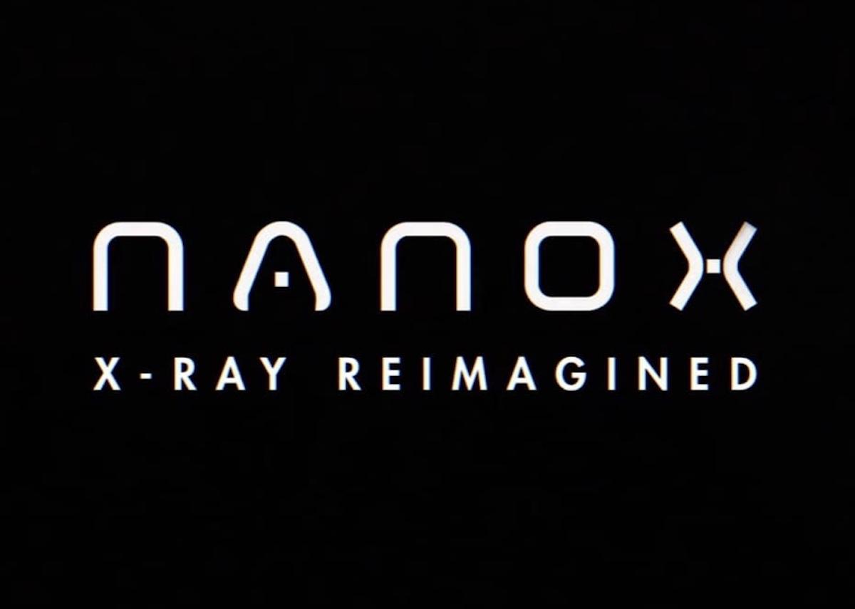 Nano X Imaging.