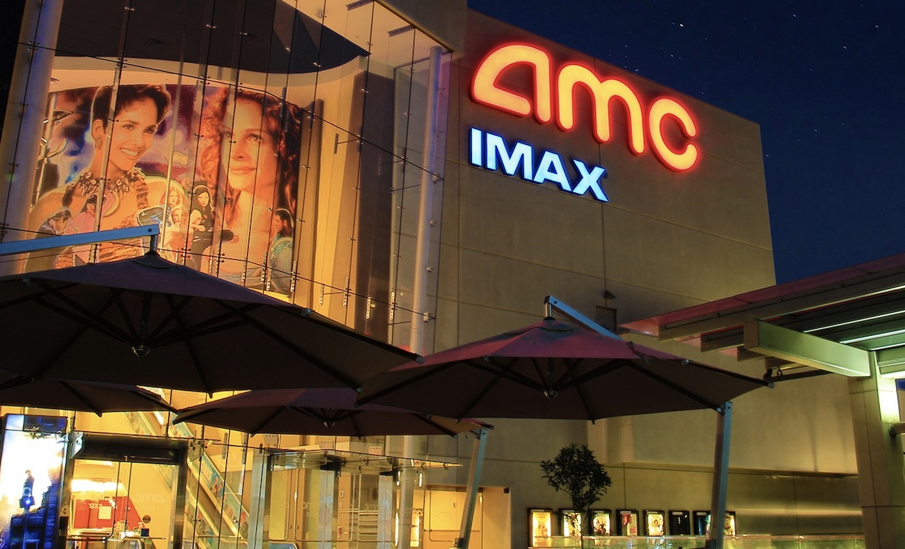 Why Amazons Rumored Buyout of AMC Entertainment Makes